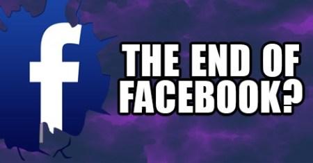 endoffacebook