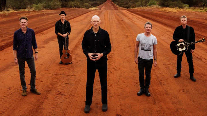 Midnight Oil Beds Are Burning Rock Rebel Voice