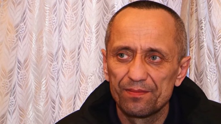 Russia's Worst Serial Killer – An Active Cop At Time Of
