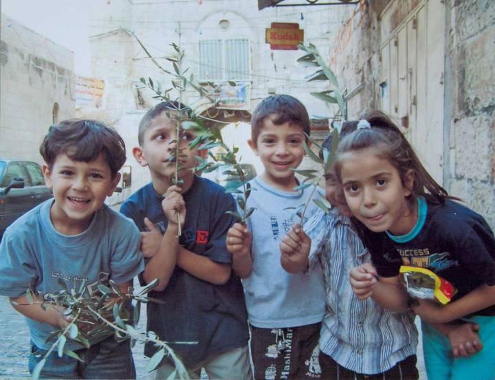 Soleil de la Palestine (Sun of Palestine) – Beautiful Song For The